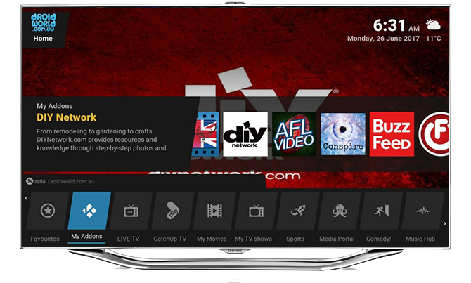 best kodi box australia