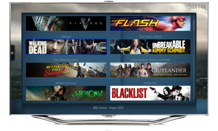 droidworld android smart tv box american netflix tv shows australia
