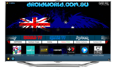 australian catchup tv streaming