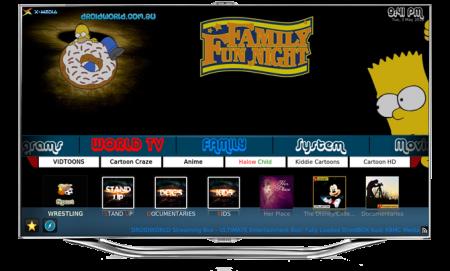 droidworld android smart tv box best kodi box