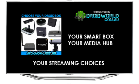 droidworld android smart tv box best kodi streamer 2016