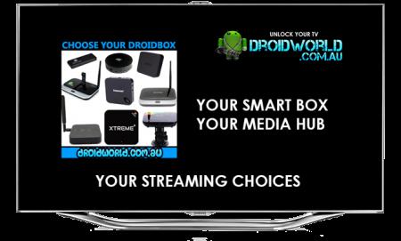 droidworld android smart tv box best kodi streamer 2016