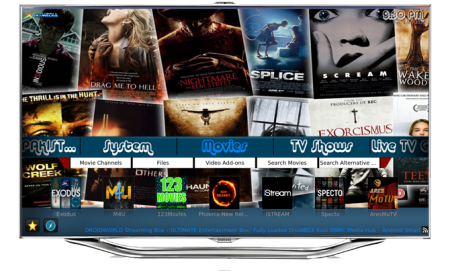 droidworld android smart tv box best kodi fully loaded