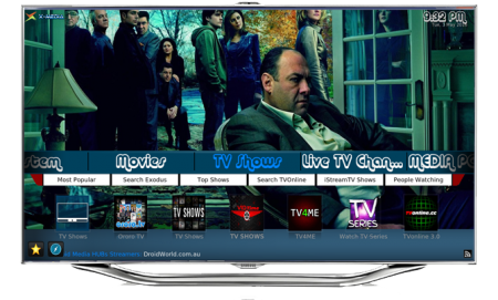 best kodi tv box wizard fully loaded addons build