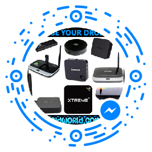 DroidWorld Android TV BOX Australia Facebook