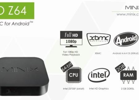 z64a minix neo z64 android 64bit