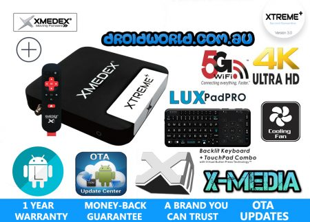 best kodi box australia review, xmedex xtreme plus rk3288 32g 4g