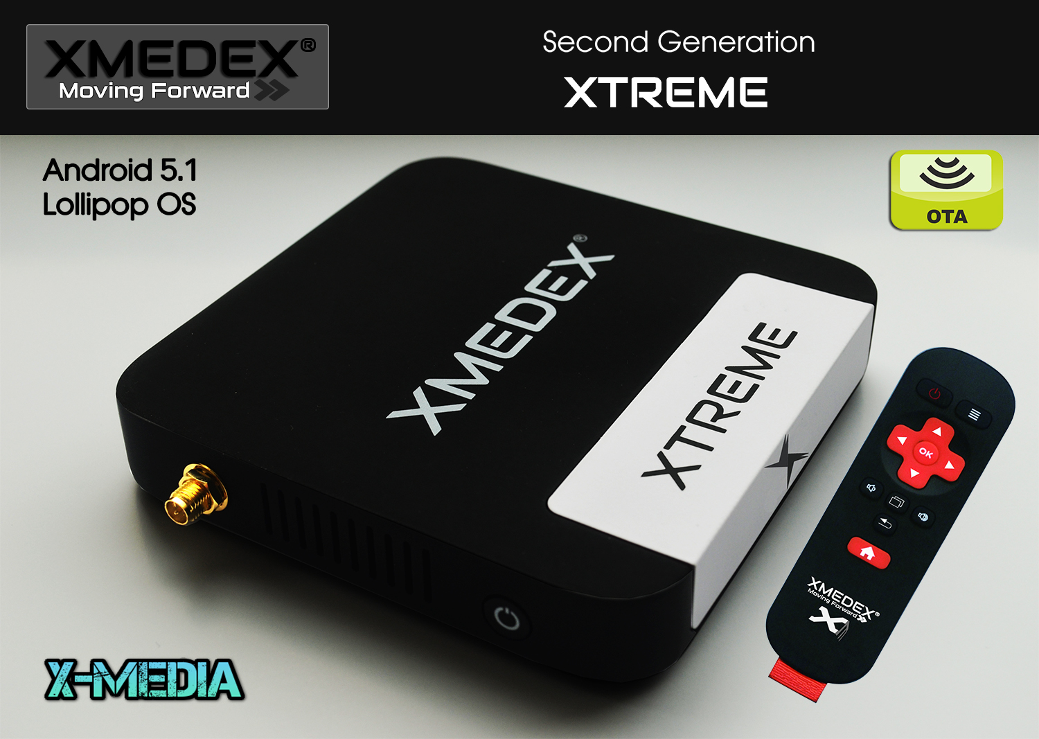 xtreme best kodi box australia review, xmedex xtreme rk3288 16g 2g