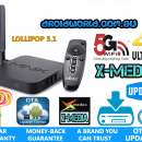 MINIX U1 S905 LOLLIPOP KODI TV BOX ANDROID AUSTRALIA