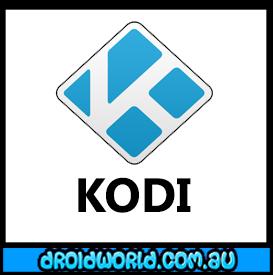 kodi tv box australia
