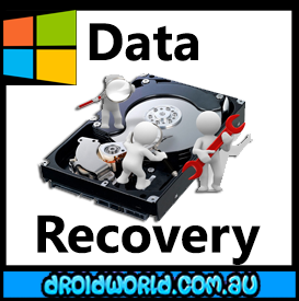 hdd hard drive data recovery melbourne australia