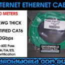 10m cat6 ethernet cable australia