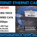 5m cat6 ethernet cable australia