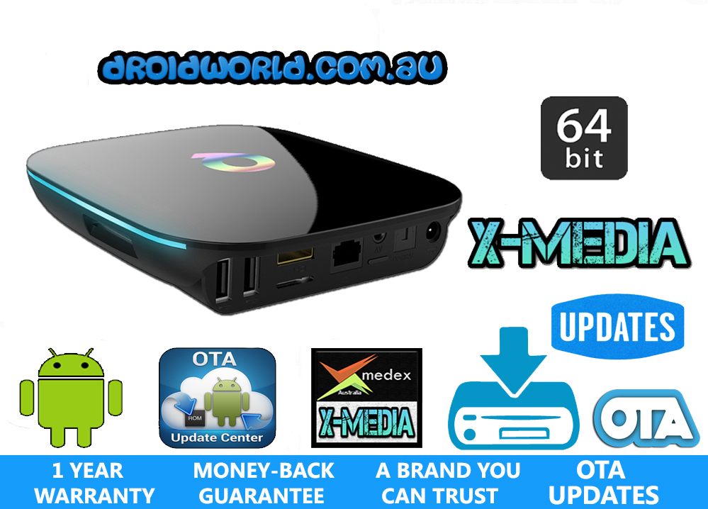 best kodi tv box q-box matricom australia