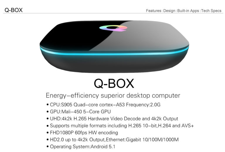 kodi tv box australia s905 amlogic