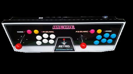 arcade machine jamma pandoras box 4 review