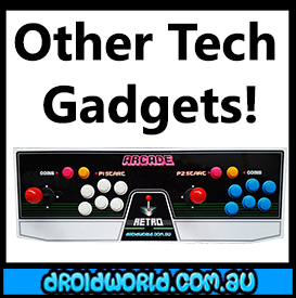 Other Tech Gadgets