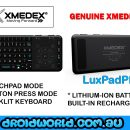buy android kodi box remote control air mouse touchpad mini keyboard australia