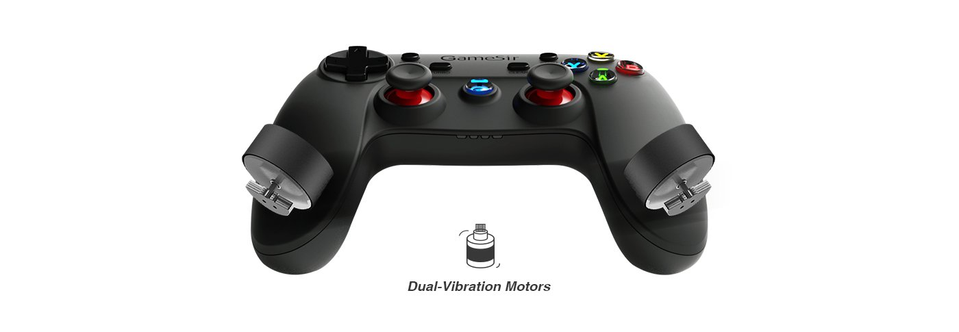 gamesir g3s australia, android iphone gaming controller, gamepad bluetooth wireless for android tv box