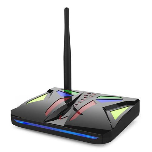 droidworld alienbox s912 android tv box amlogic 4k hdr